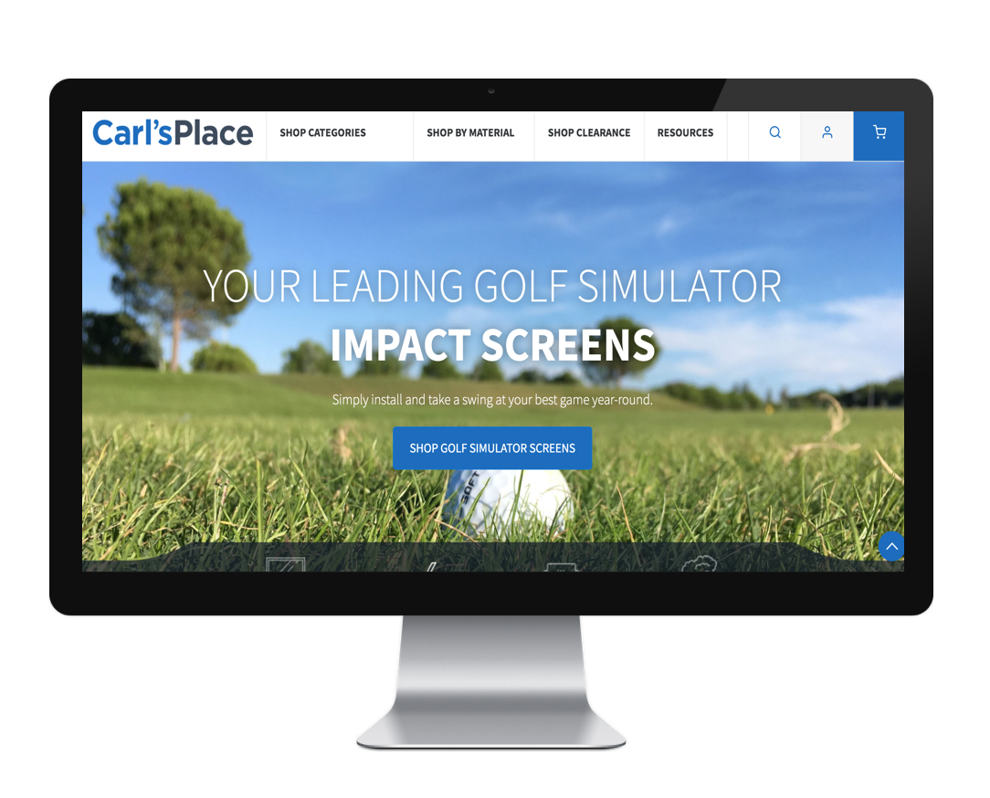Carl's Place Ecommerce Case Study