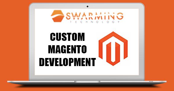 When to Choose Custom Magento Development