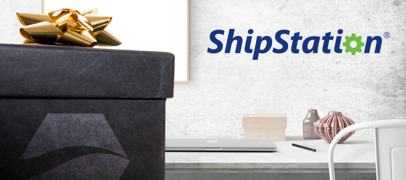 Announcing New Partnership with ShipStation!