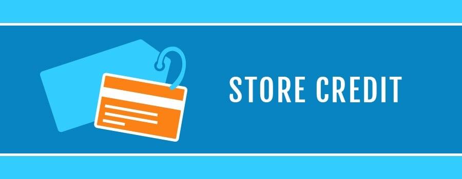 Magento 2 StoreCredit Extension