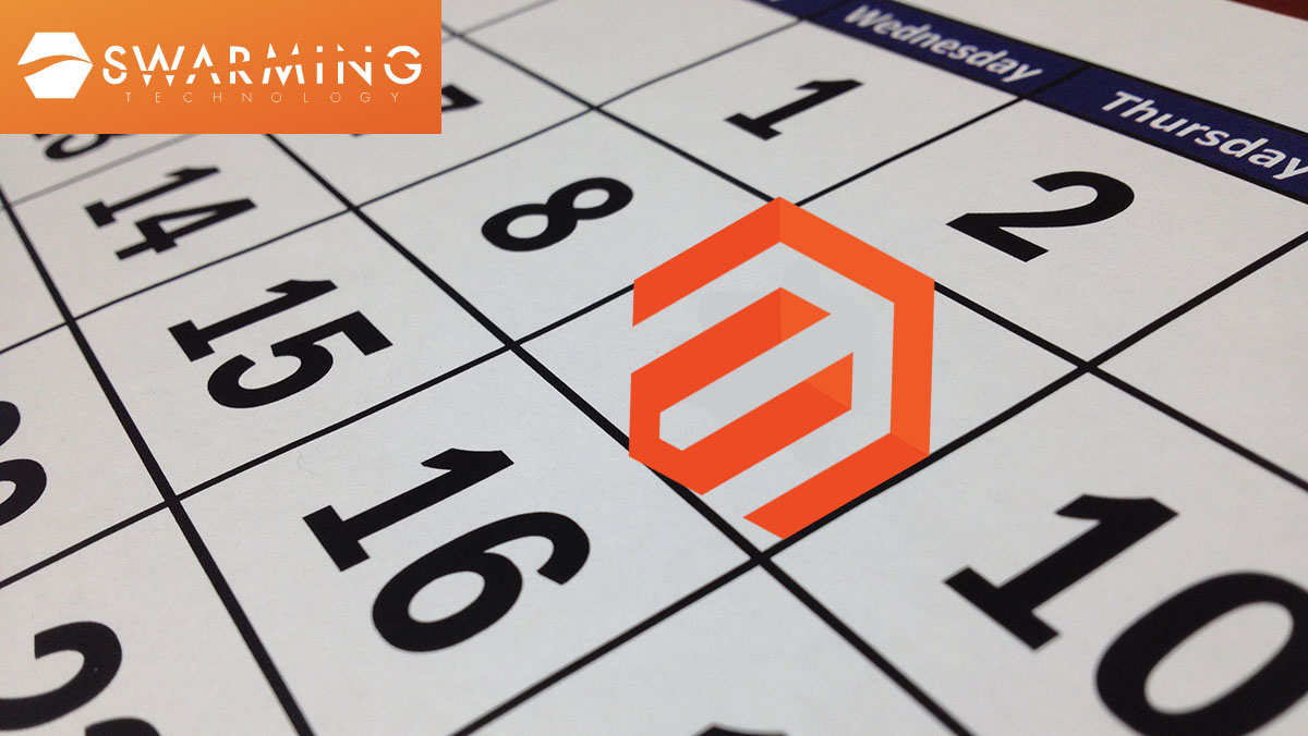 A Guide to the Adobe Commerce and Magento Open Source Release Schedule