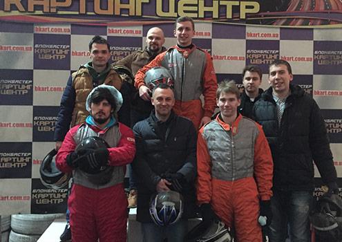 Careers Racing